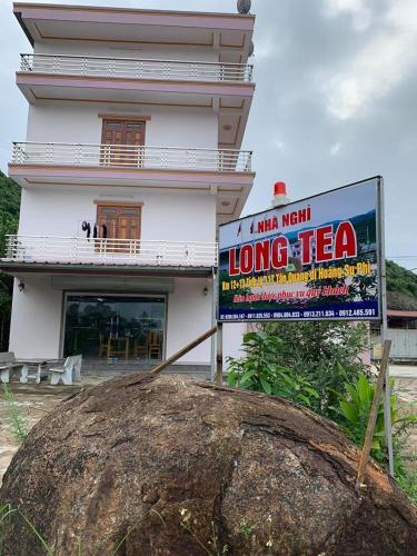 Long Tra Hotel, Bắc Quang