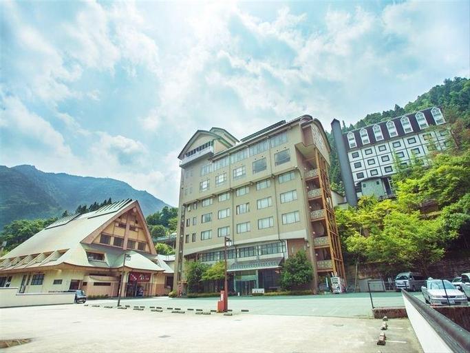 Hotel Hikyonoyu, Miyoshi