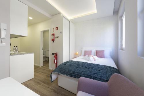 Apartamentos do Prado In Douro, Vila Real