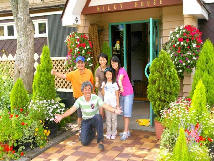 Country Inn Milky House, Niseko