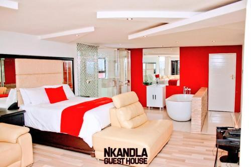 Nkandla Guest House, Mthatha, Sisonke