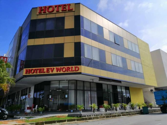 Hotel Zamburger Kota Warisan, Kuala Lumpur
