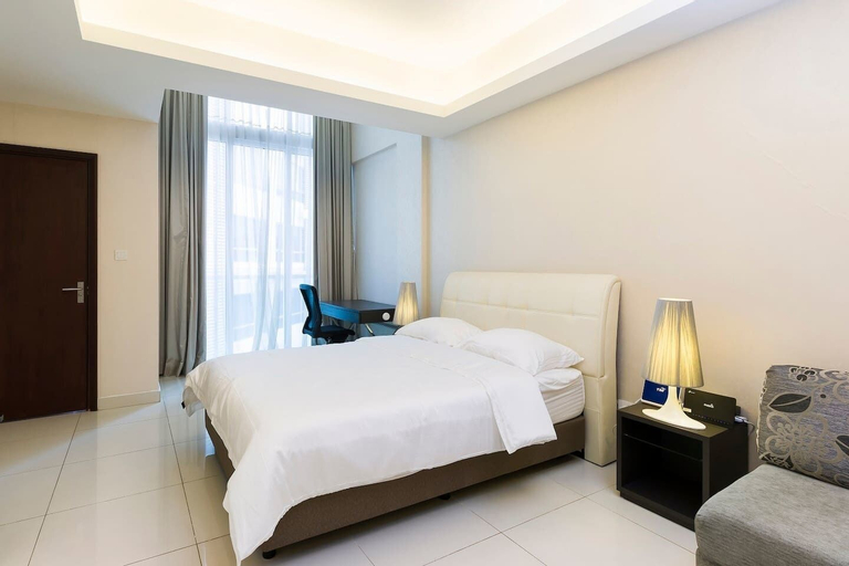 Cliveden Residence Suites by GuestReady, Kuala Lumpur