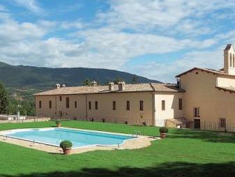 San Pietro Sopra Le Acque Resort & Spa, Perugia