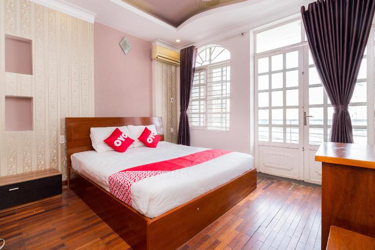 OYO 560 Le Ngan Phung Hotel, Bình Thạnh