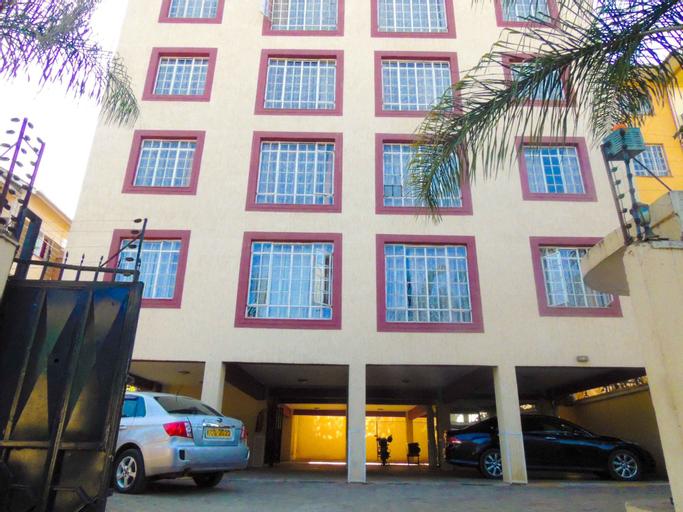 Exotic Apartments, Kibra