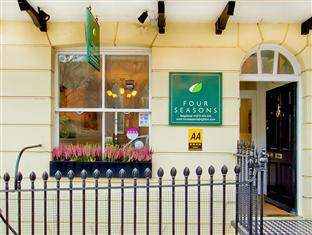 Four Seasons Guest House, Brighton and Hove