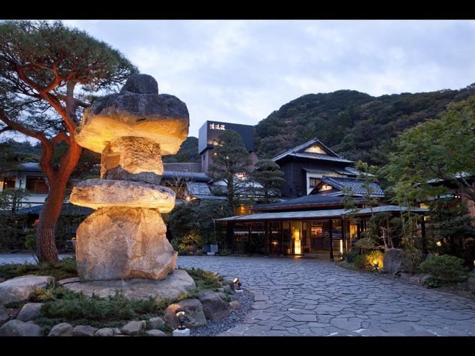 Seiryuso, Shimoda