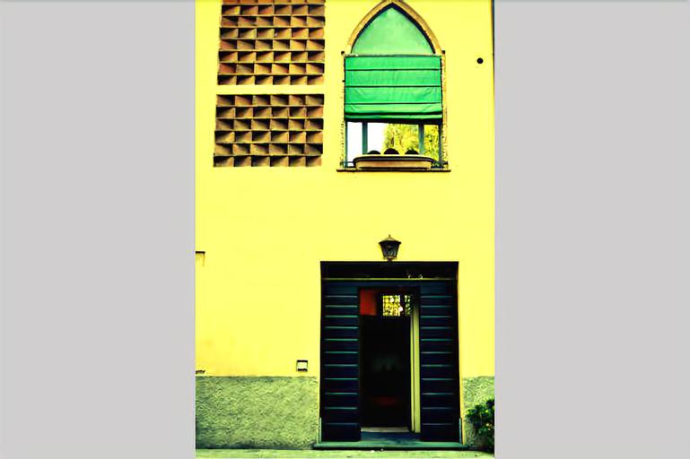 Casa Osteria, Lucca