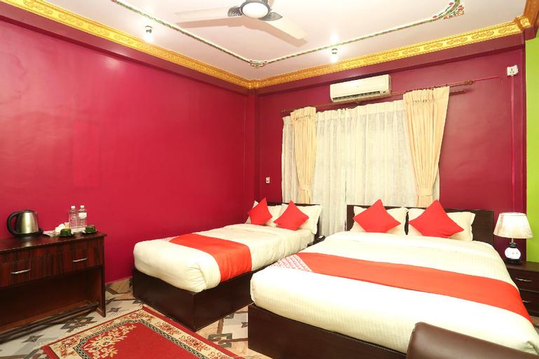 OYO 711 Hotel Mustang Plaza, Gandaki