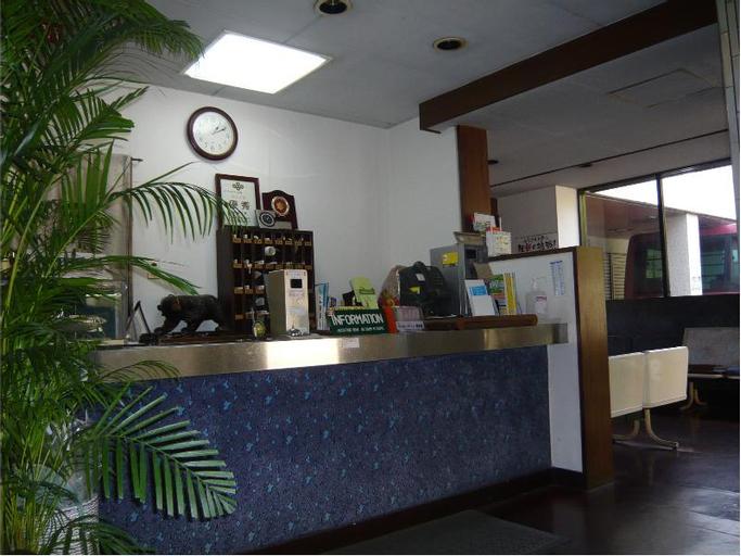 Business Hotel Ishibashi, Ikeda