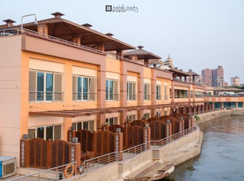 Ultra Trans Hotel, Shubra al-Khaymah 1