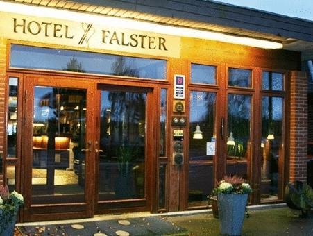 Hotel Falster, Guldborgsund