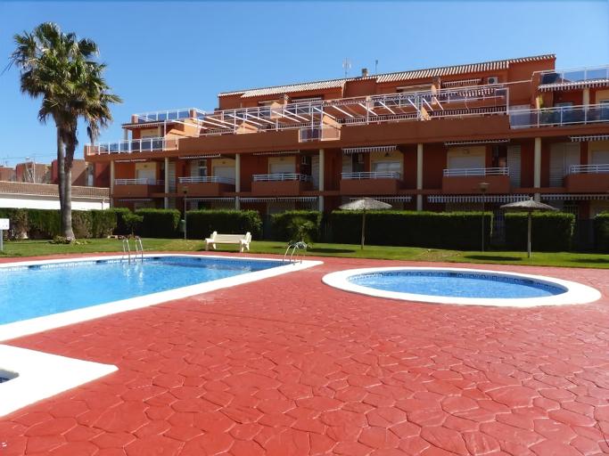 Apartamento Jardines de Denia IV, Alicante
