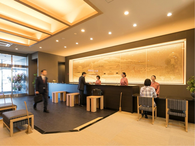 Grandvrio Hotel Nara -Wakura-, Tenri