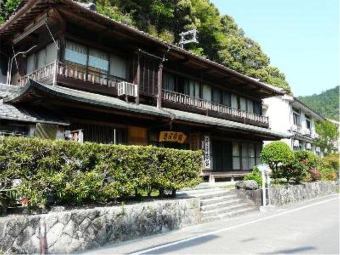 Kameya Ryokan, Kyōtanabe