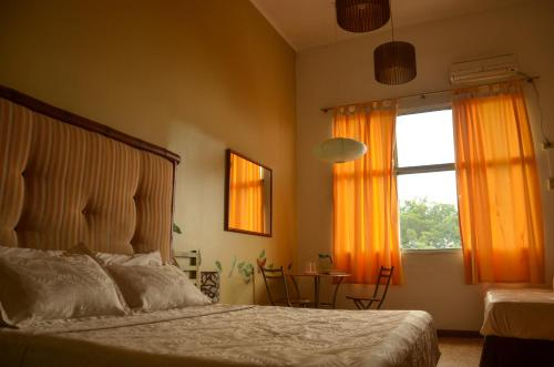 Manso Boutique Guesthouse, Guayaquil