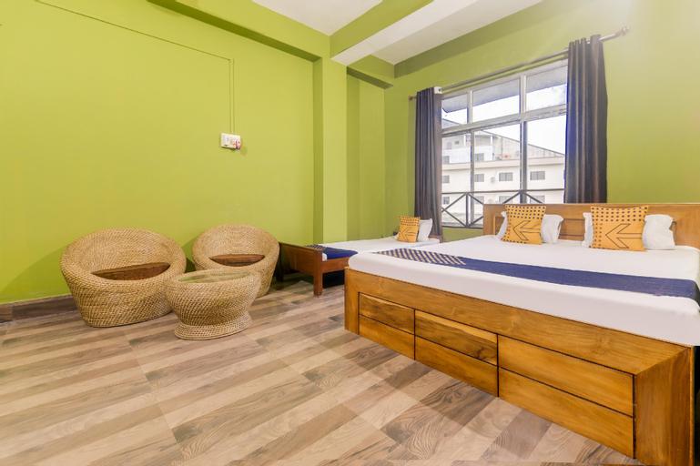 SPOT ON 65160 Hotel Abhinandan, Golaghat