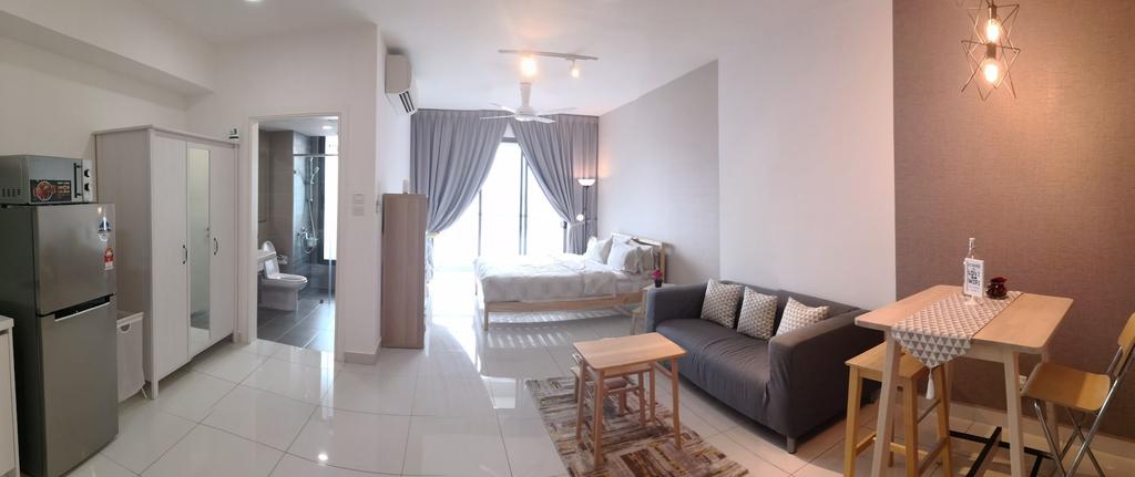Teega Suites @ PH, Johor Bahru
