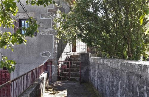 Casa da Figueira Moura, Caminha