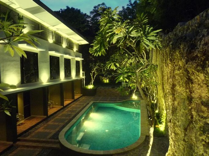 White Rock Lodge, Badung