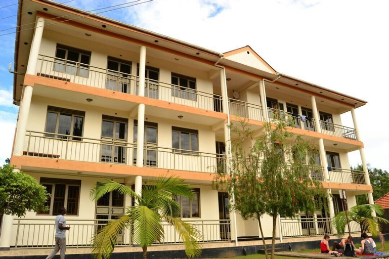 Princess Court Apartments, Fort Portal