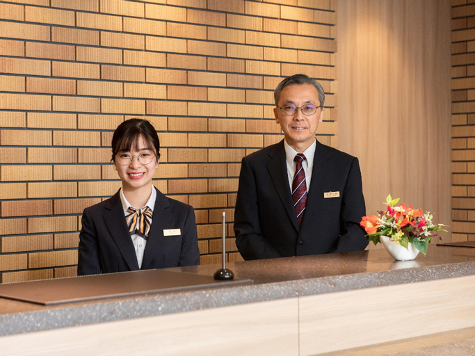 Amagasaki Plaza Hotel Hanshin Amagasaki, Amagasaki