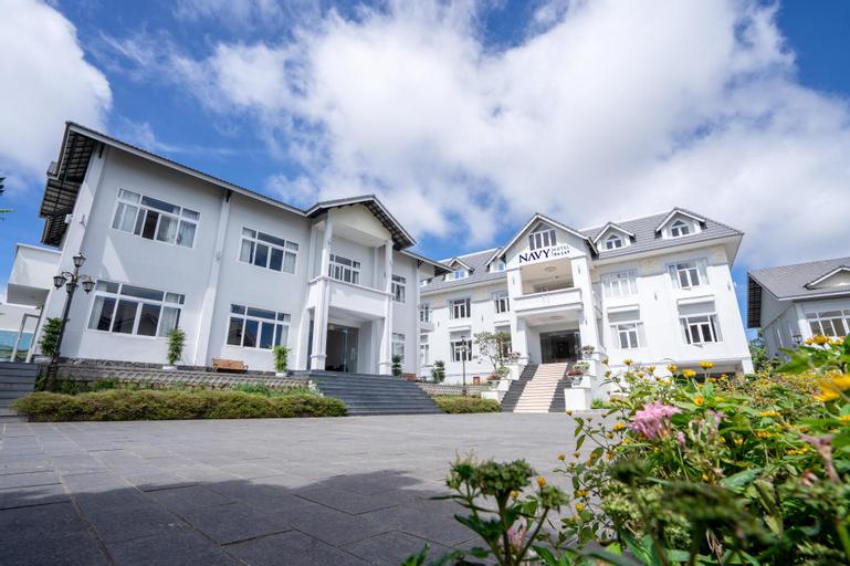 Navy Hotel Dalat, Đà Lạt