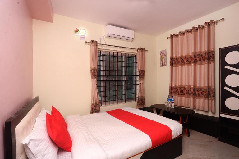 SPOT ON 701 Hotel Shubharatri, Lumbini
