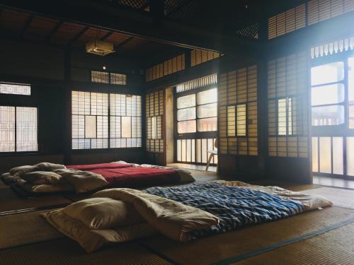 KISOBA WabiSabi house, Sumida