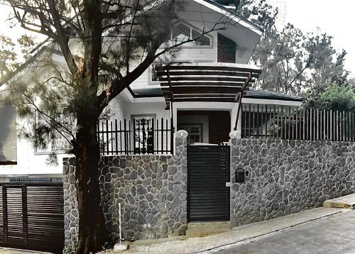 Casa Generosa : idyllic home in Baguio, Baguio City