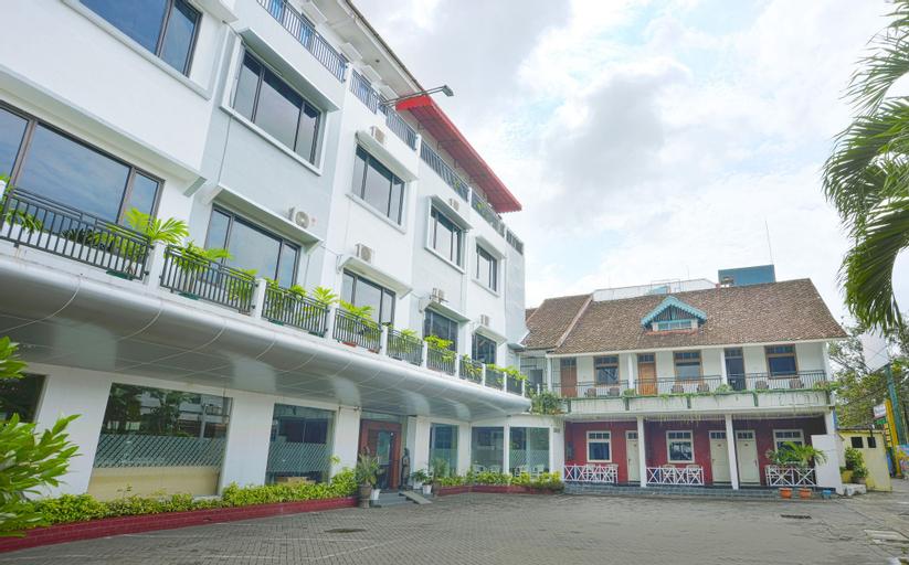 Hotel Bhinneka Malioboro, Yogyakarta