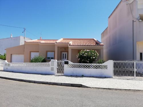 Casa Bege, Vila do Bispo