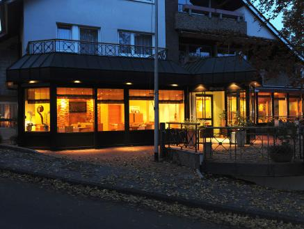 Parkhotel, Paderborn