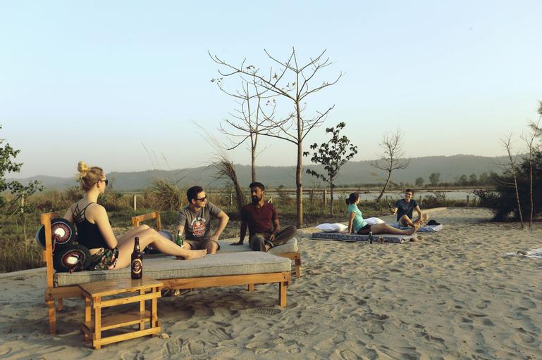 Nana Jungle Resort, Lumbini