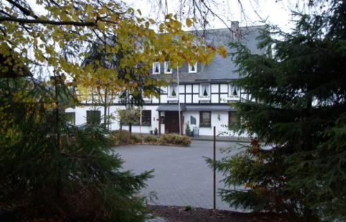 Schanze, Hochsauerlandkreis