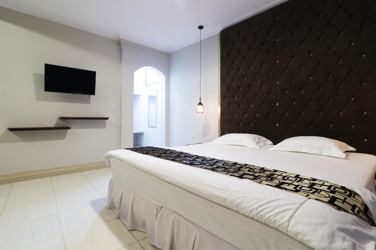 Hotel Andalus, Central Jakarta