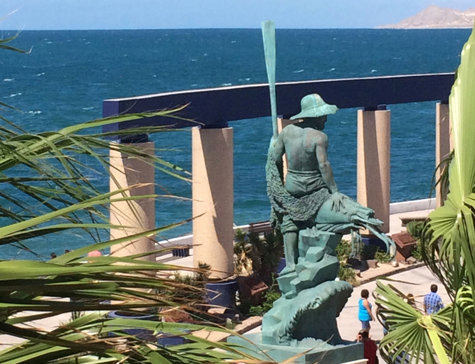 Puerto Viejo Condos, Puerto Peñasco