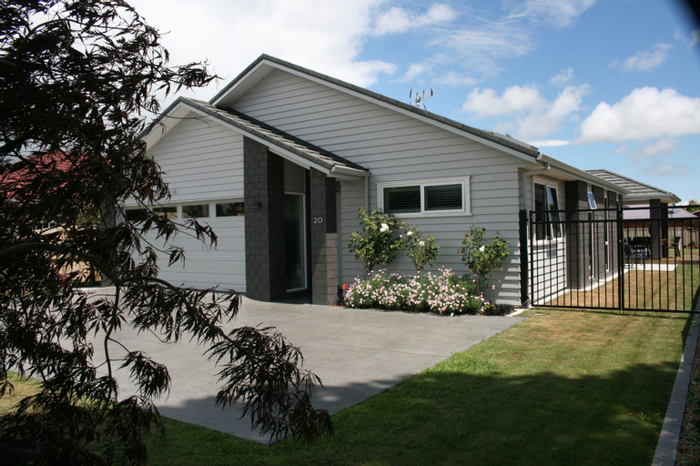 Grosvenor House B&B, Waipa