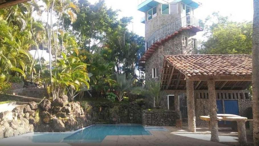 Hotel Tunco Lodge Village, Tamanique