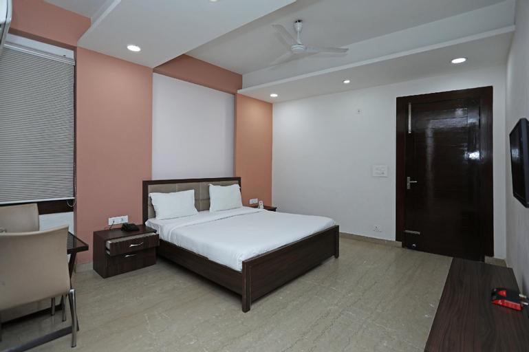 SPOT ON 64596 Hotel Omkar, West Tripura