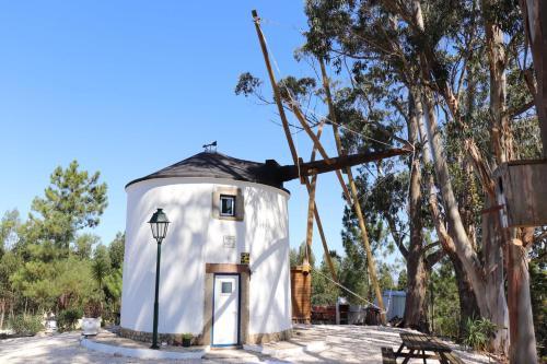 Amelia's Windmill, Cadaval