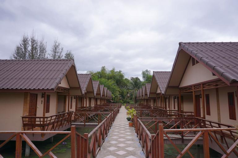 Ruean Bua Resort, Chiang Khan