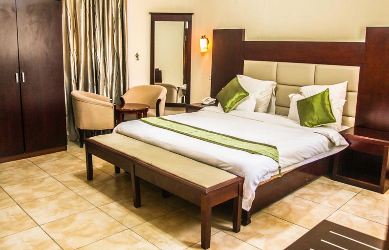 Mika Hotel, Kabulonga, Lusaka