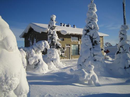 Hotelli Iso-Syöte, Northern Ostrobothnia