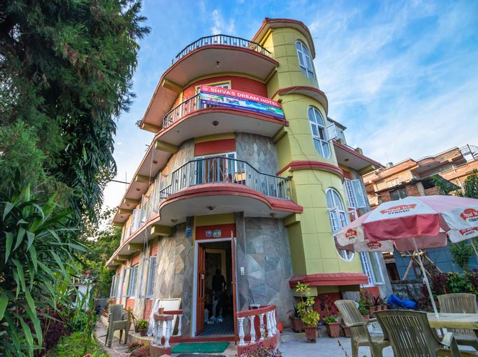 OYO 245 Shiva's Dream Hotel, Gandaki