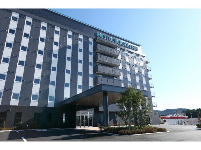 Hotel Route Inn Shinshiro, Shinshiro
