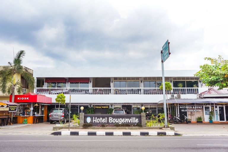 OYO 375 Hotel Bougenville, Padang