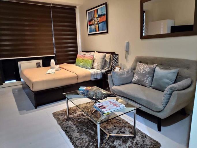 Sevendoors Aparthotel at The Gramercy, Makati City