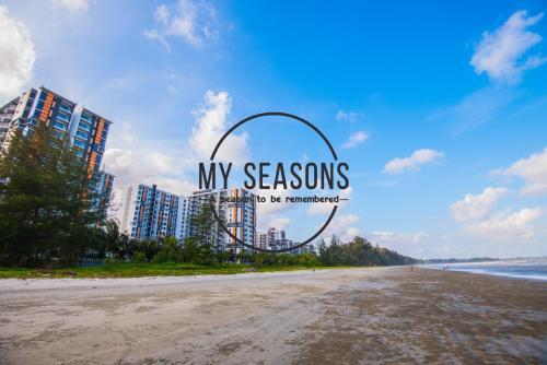 Timurbay Seafront by My Seasons, Kuantan